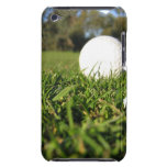 Golf Ball on Course iTouch Case