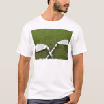 Golf Club Design Men's T-Shirt