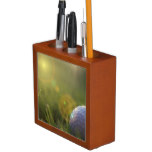 Golf on a Sunny Day Pencil/Pen Holder