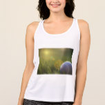 Golf on a Sunny Day Tank Top