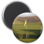 Hole in One Magnet