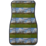 Let's Play Golf Car Mat