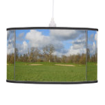 Let's Play Golf Ceiling Lamp