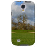 Let's Play Golf Galaxy S4 Case