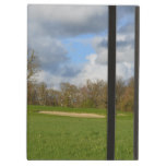 Let's Play Golf iPad Air Cover