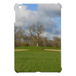 Let's Play Golf iPad Mini Cover