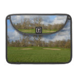 Let's Play Golf MacBook Pro Sleeve