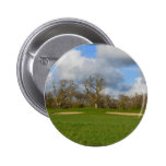 Let's Play Golf Pinback Button