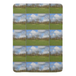 Let's Play Golf Stroller Blanket