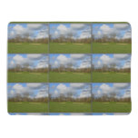 Let's Play Golf Swaddle Blanket
