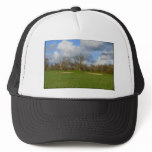 Let's Play Golf Trucker Hat