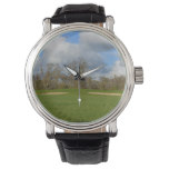 Let's Play Golf Wristwatches