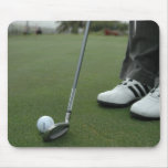 Putter Mouse Pad
